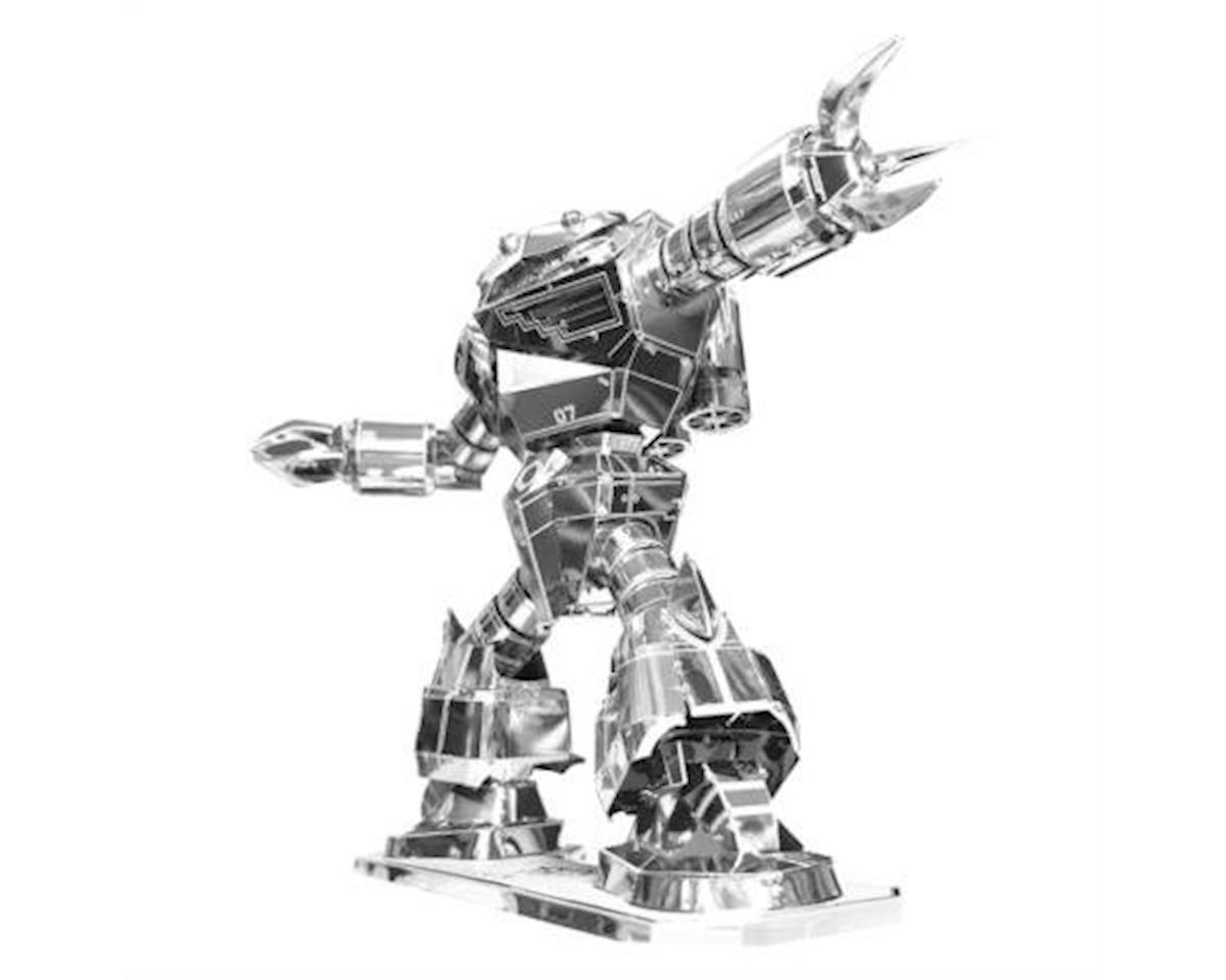 ICONX 103 : MSM-07 Z'Gok 3D Metal Model Kit