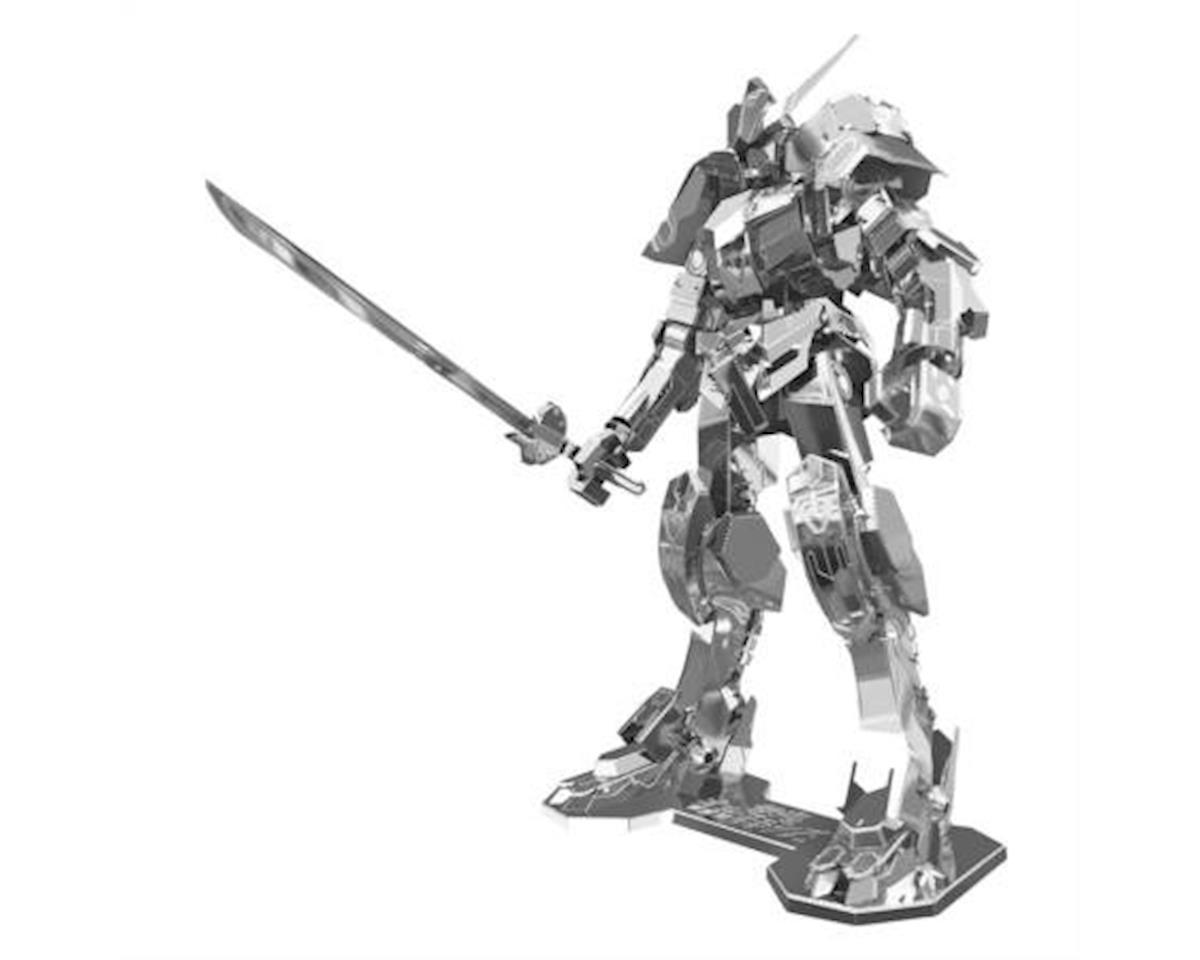 Fascinations ICONX 105 : Gundam Barbatos 3D Metal Model Kit
