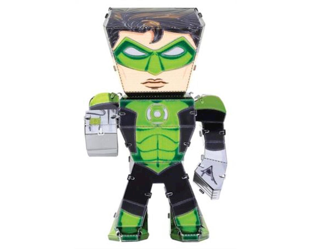 Metal Earth DC Justice League Green Lantern 3D Metal Model Kit