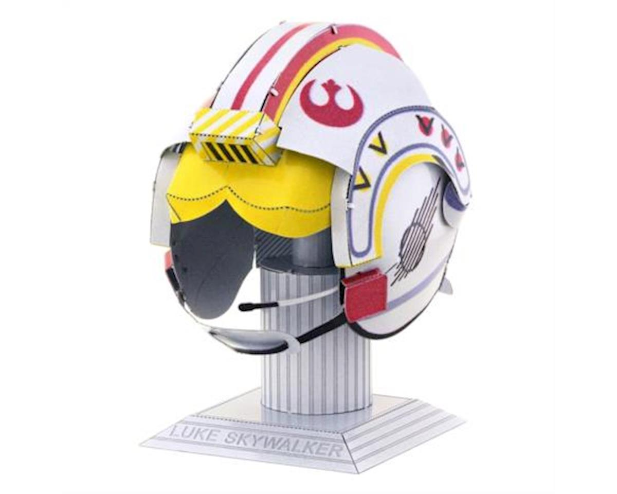 Metal Earth Luke Skywalker Helme