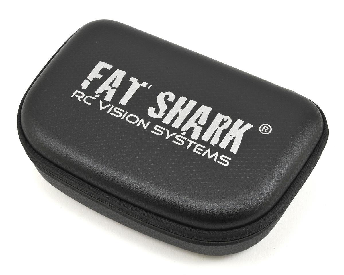 FatShark Attitude V3 Modular RF Goggle w/3D Support