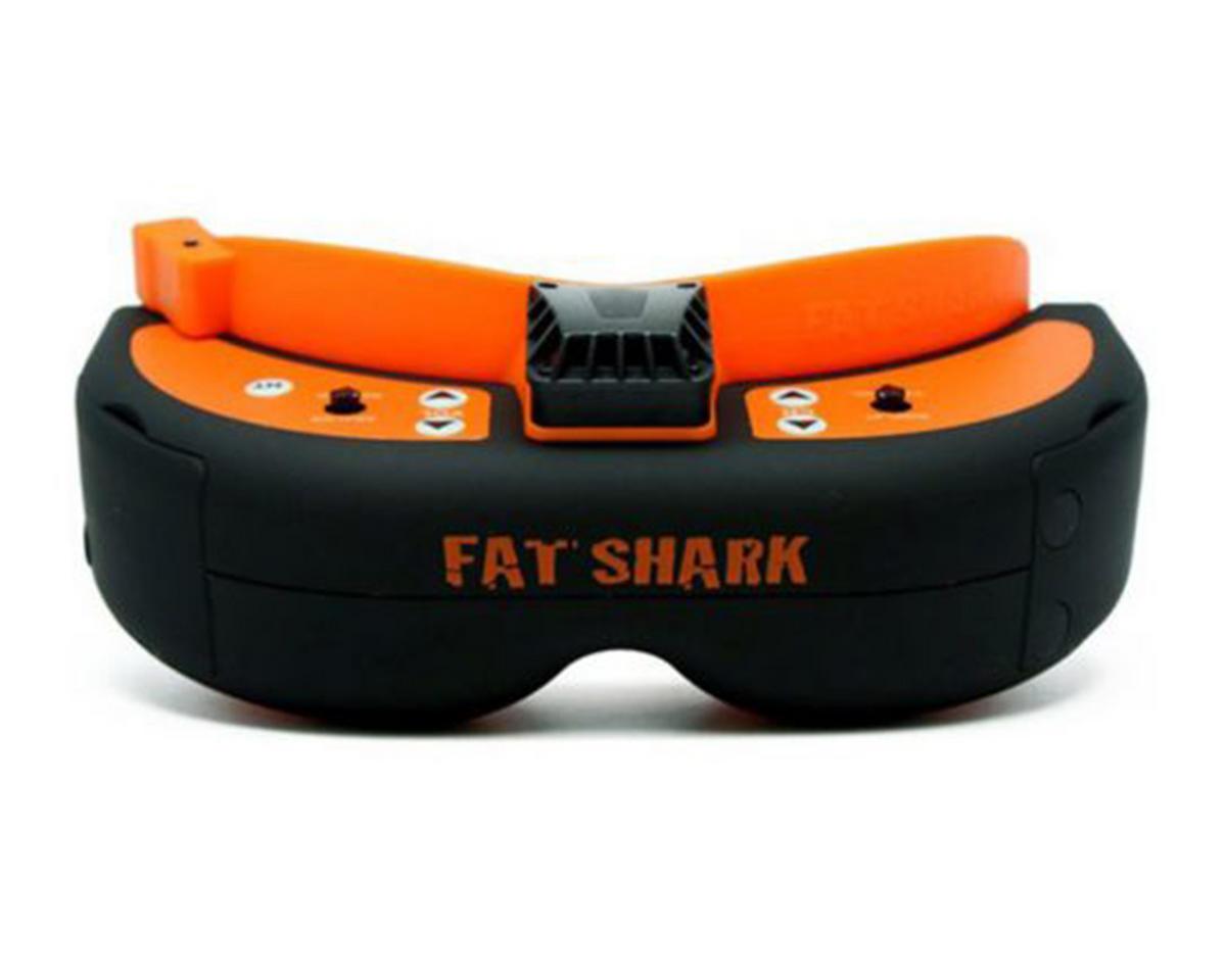 FatShark Dominator SE FPV Headset