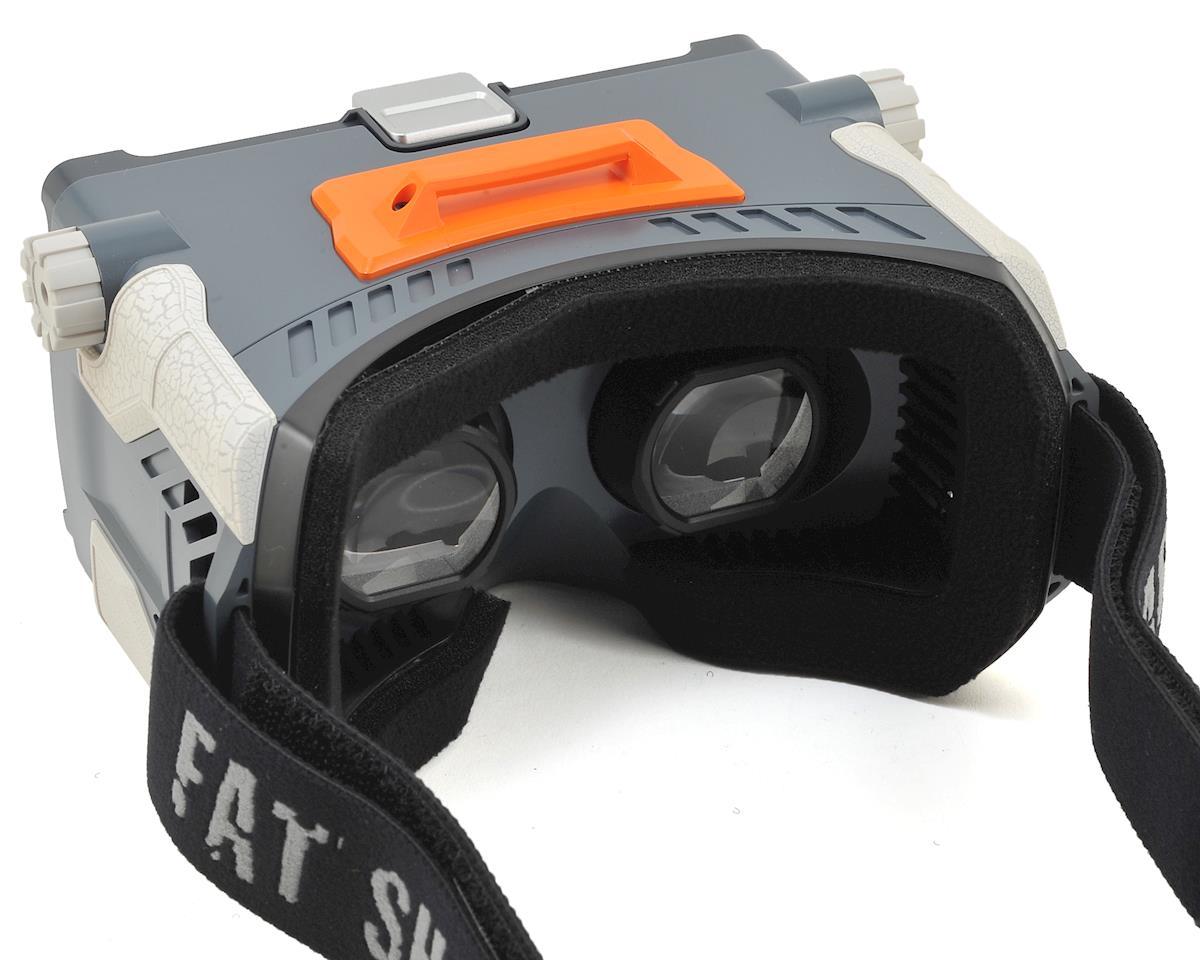 "FatShark Transformer HD ""Binocular"" Headset Combo"