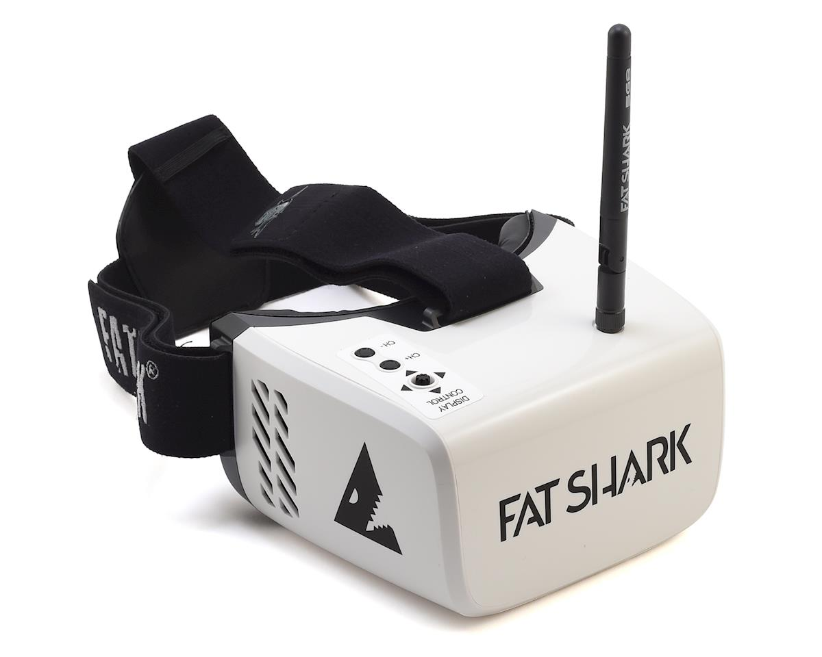 Recon 5.8GHz FPV Goggle (32 Channel) by FatShark