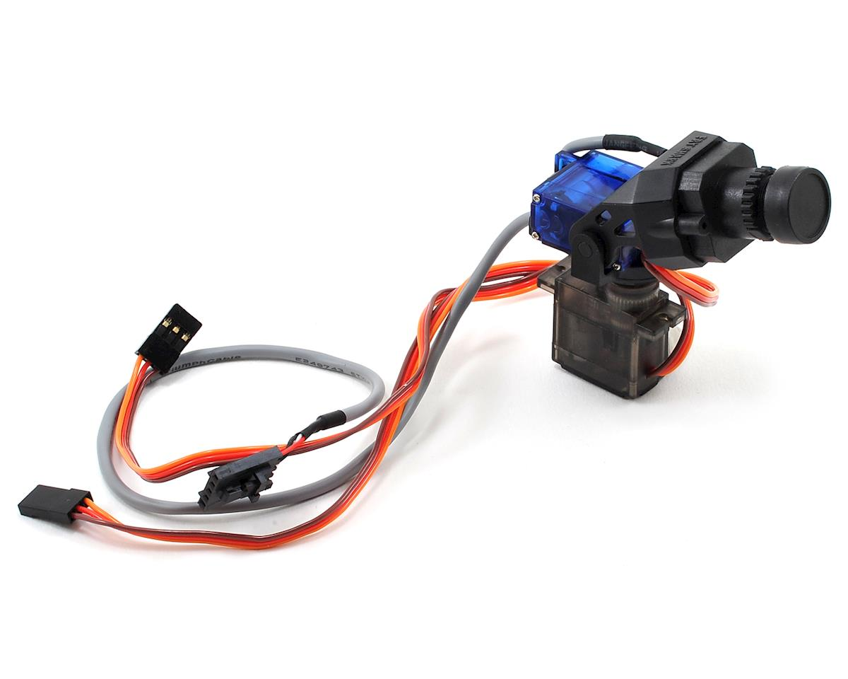FatShark CMOS 600TVL Pan/Tilt Camera