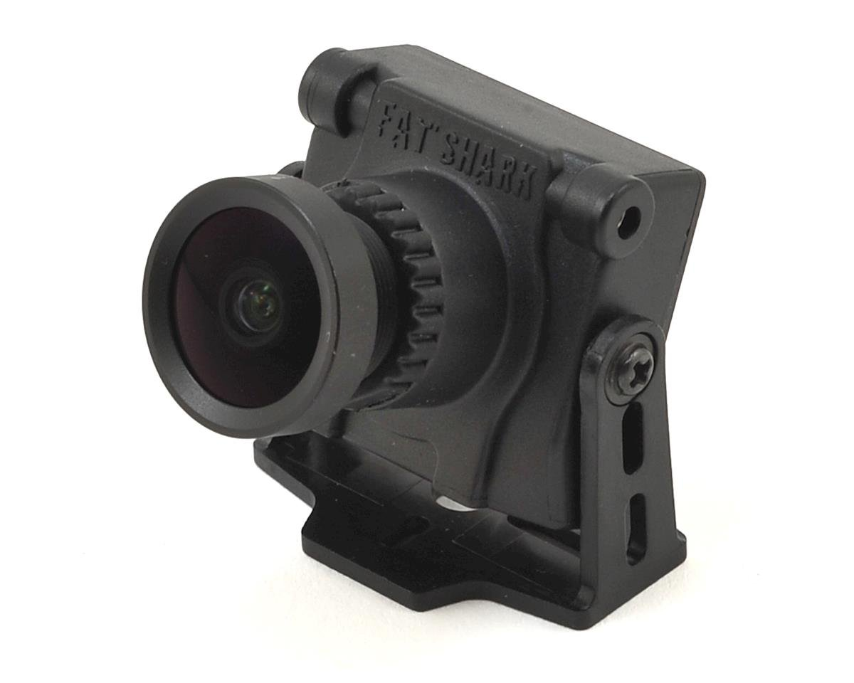 V3 Race Cam 600TVL CCD NTSC by FatShark (Immersion Vortex 150 Pro)
