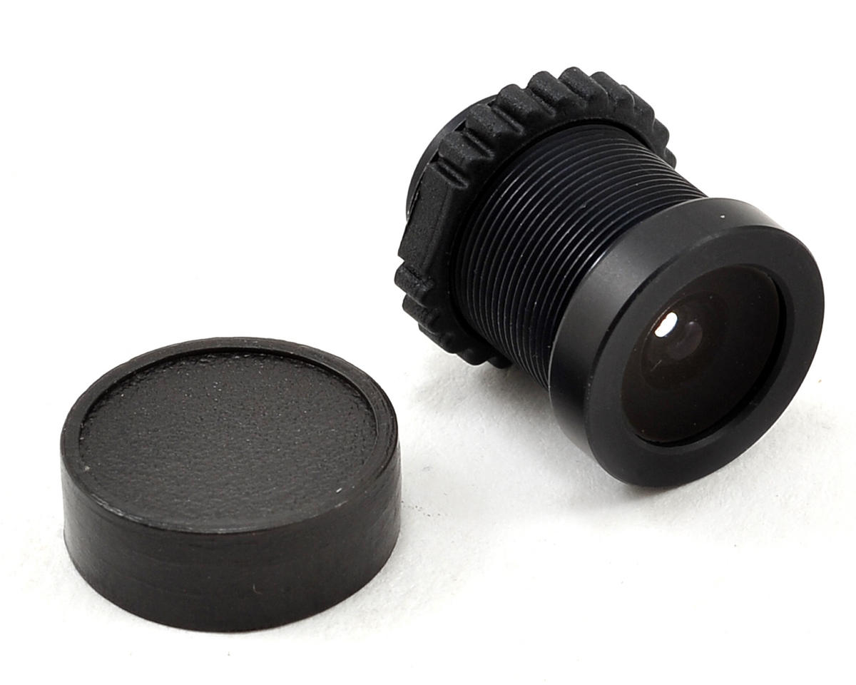 FatShark 2.8mm Wide Angle CCD Lens (No IR Cut)