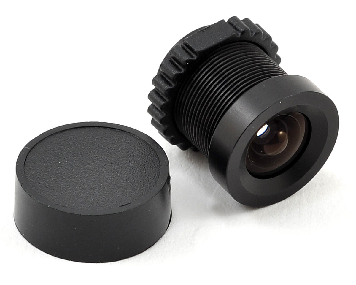 3.6mm Standard CCD Lens (No IR Cut)