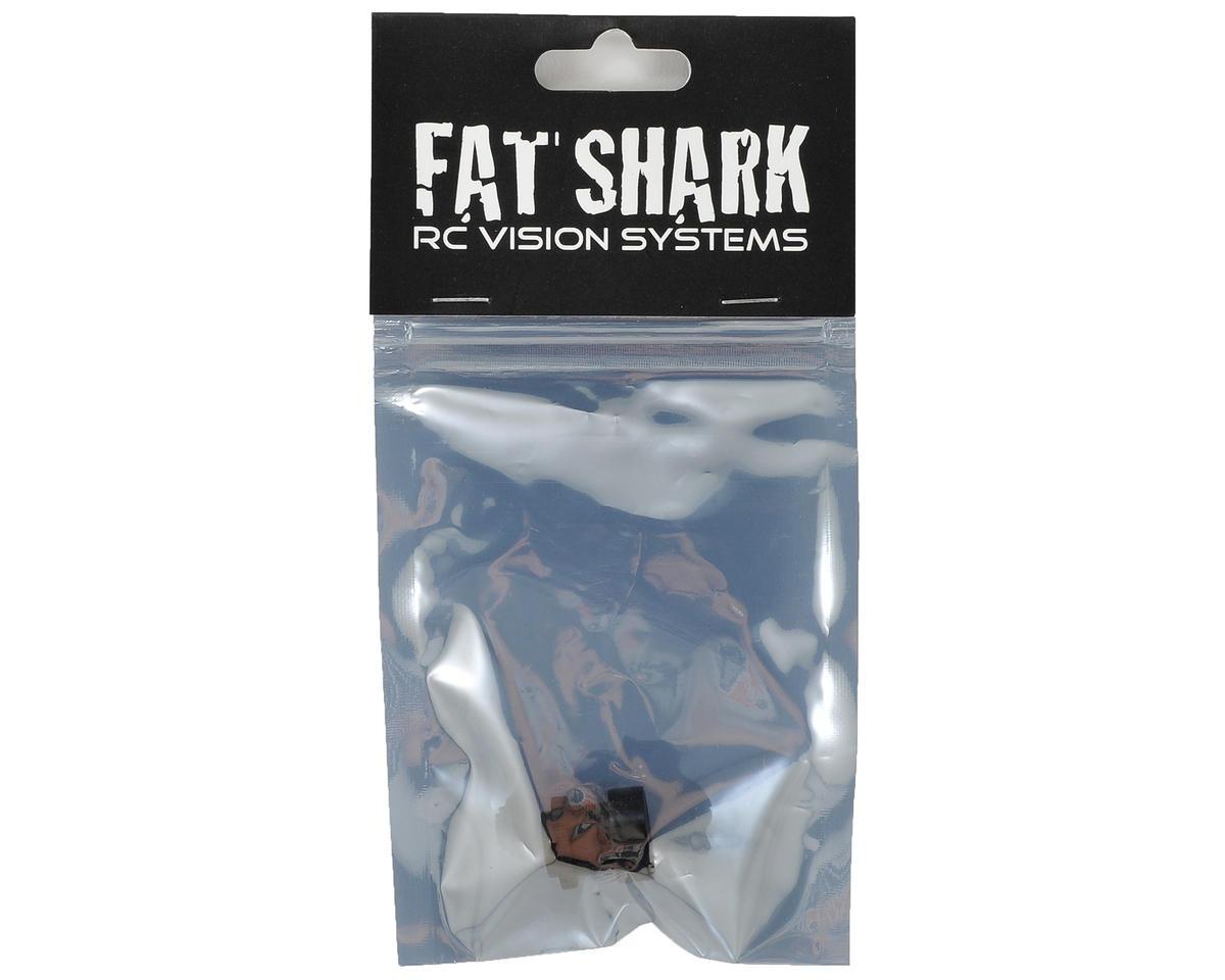 FatShark 3.6mm Standard CCD Lens (No IR Cut)