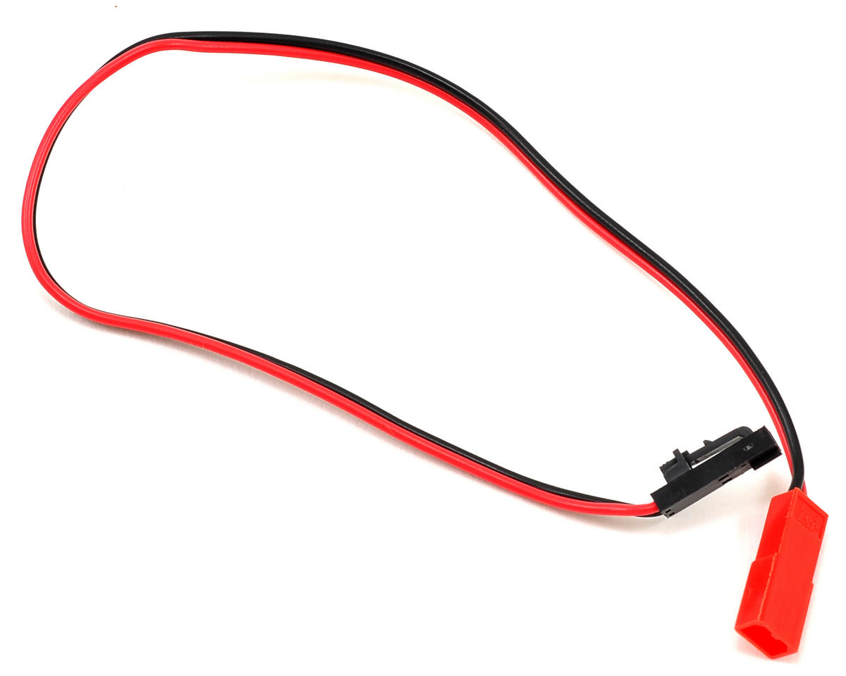 FatShark 2P to 2P Molex TX Power Cable