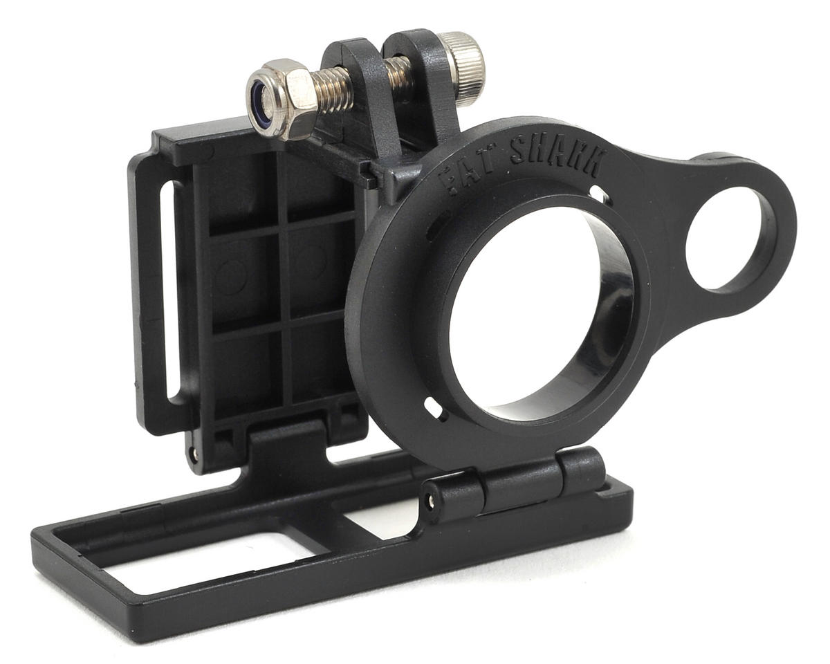 350 GoPro Holder Mount by FatShark