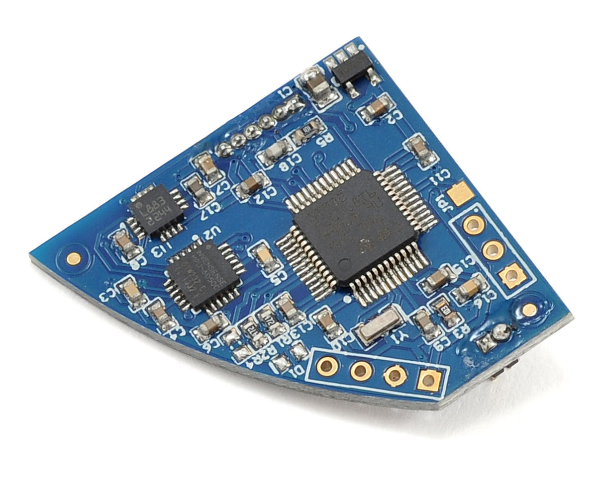 Trinity 3-Axis Head Tracker Module (Dominator)