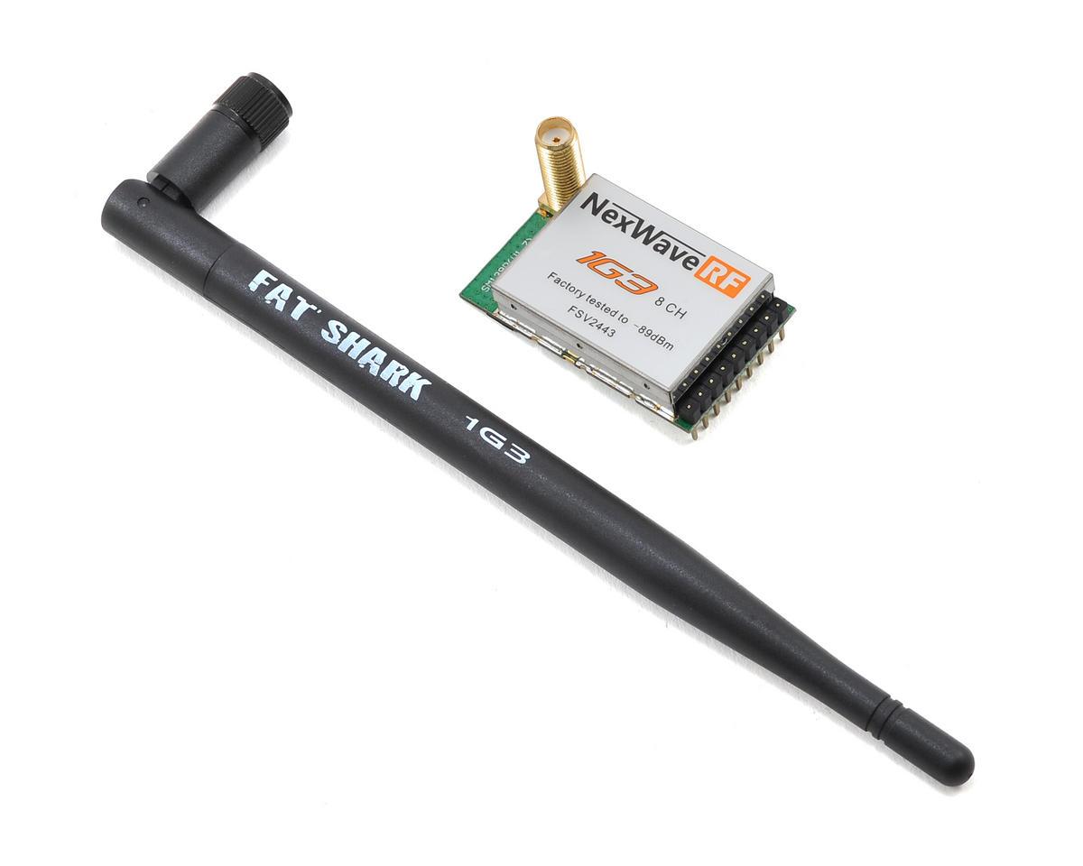 FatShark NexWave RF 1G3RX 8ch FPV Goggle Receiver Module