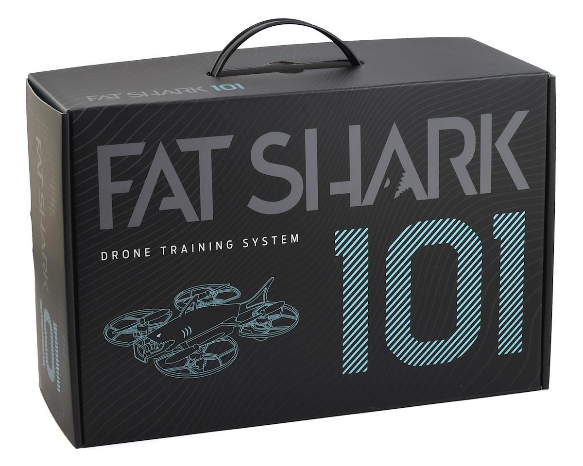 Image 7 for FatShark 101 Sport FPV Drone RTF