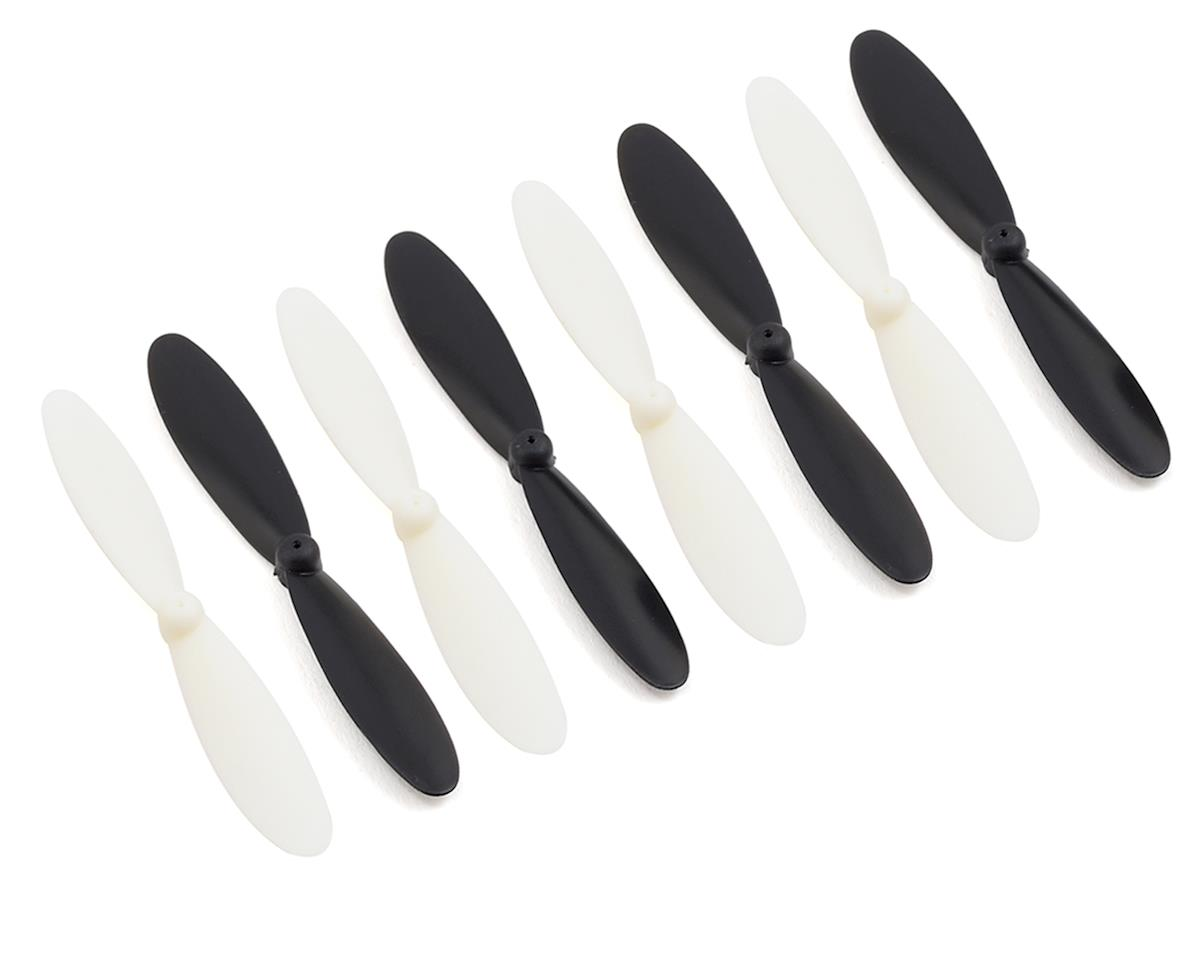 101 Sport Drone Propellers (2 Sets) by FatShark (Fat Shark Fat 101)