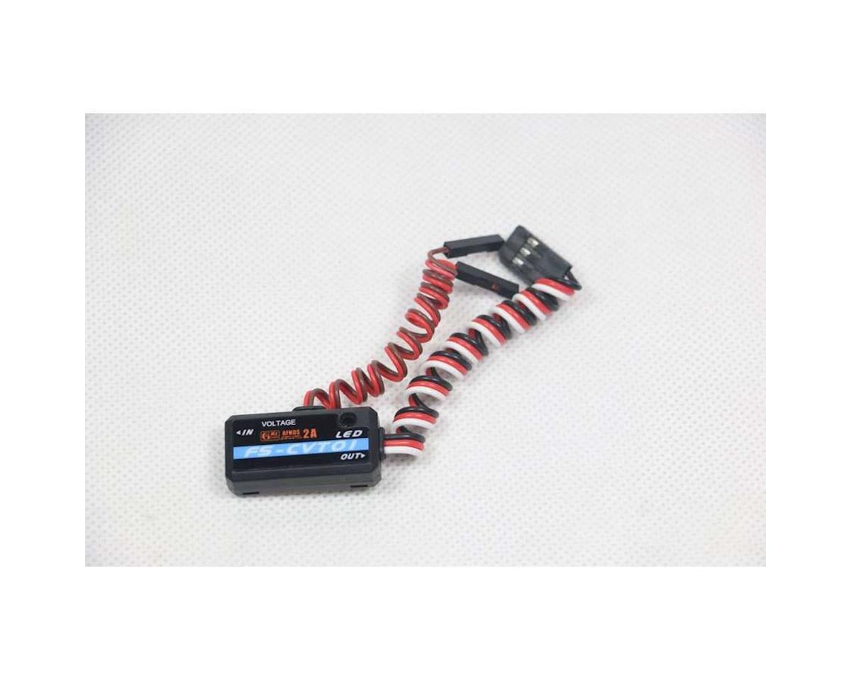 Flysky CVT01 Voltage Module-iA6B RX