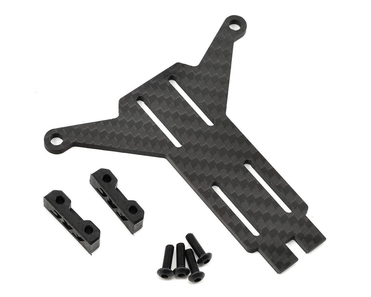 Yokomo YZ2 Carbon Fiber Shorty Brace