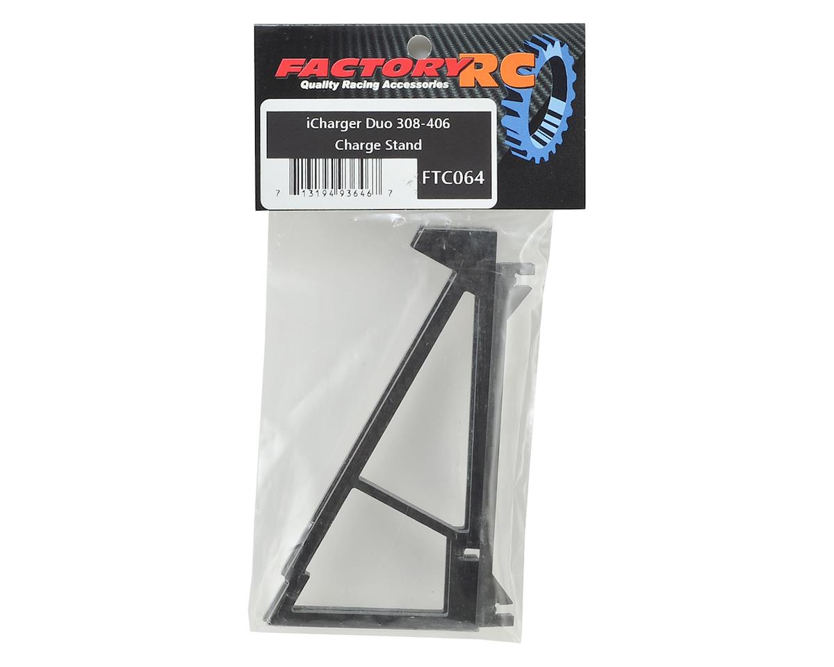 Factory RC Carbon Fiber Charger Stand (Junsi iCharger)