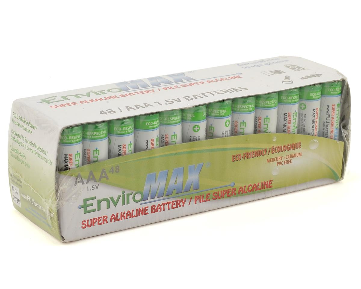 Fuji AAA Alkaline Battery (48)