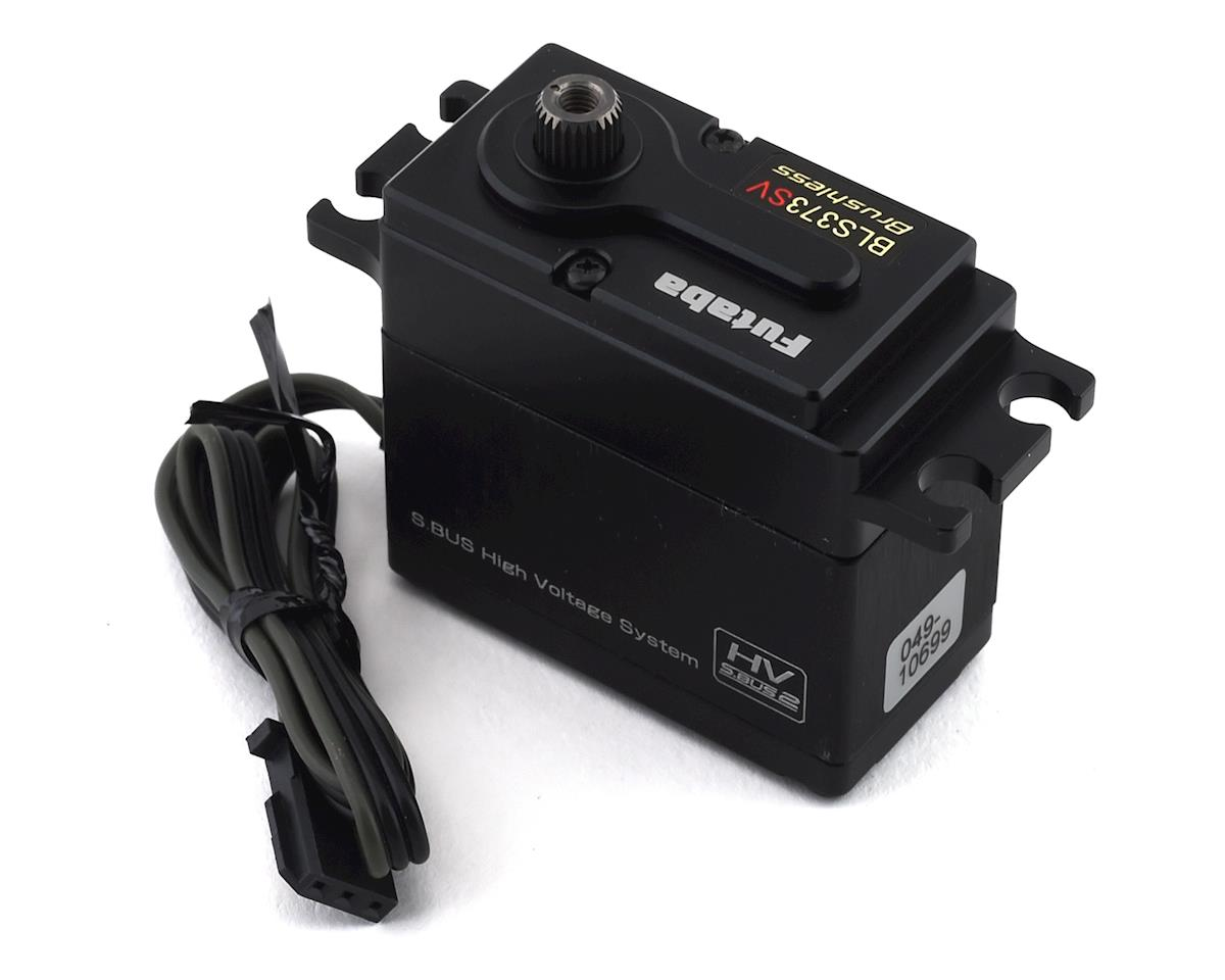 Futaba BLS373SV S.Bus Brushless Hi-Torque Servo (High Voltage)