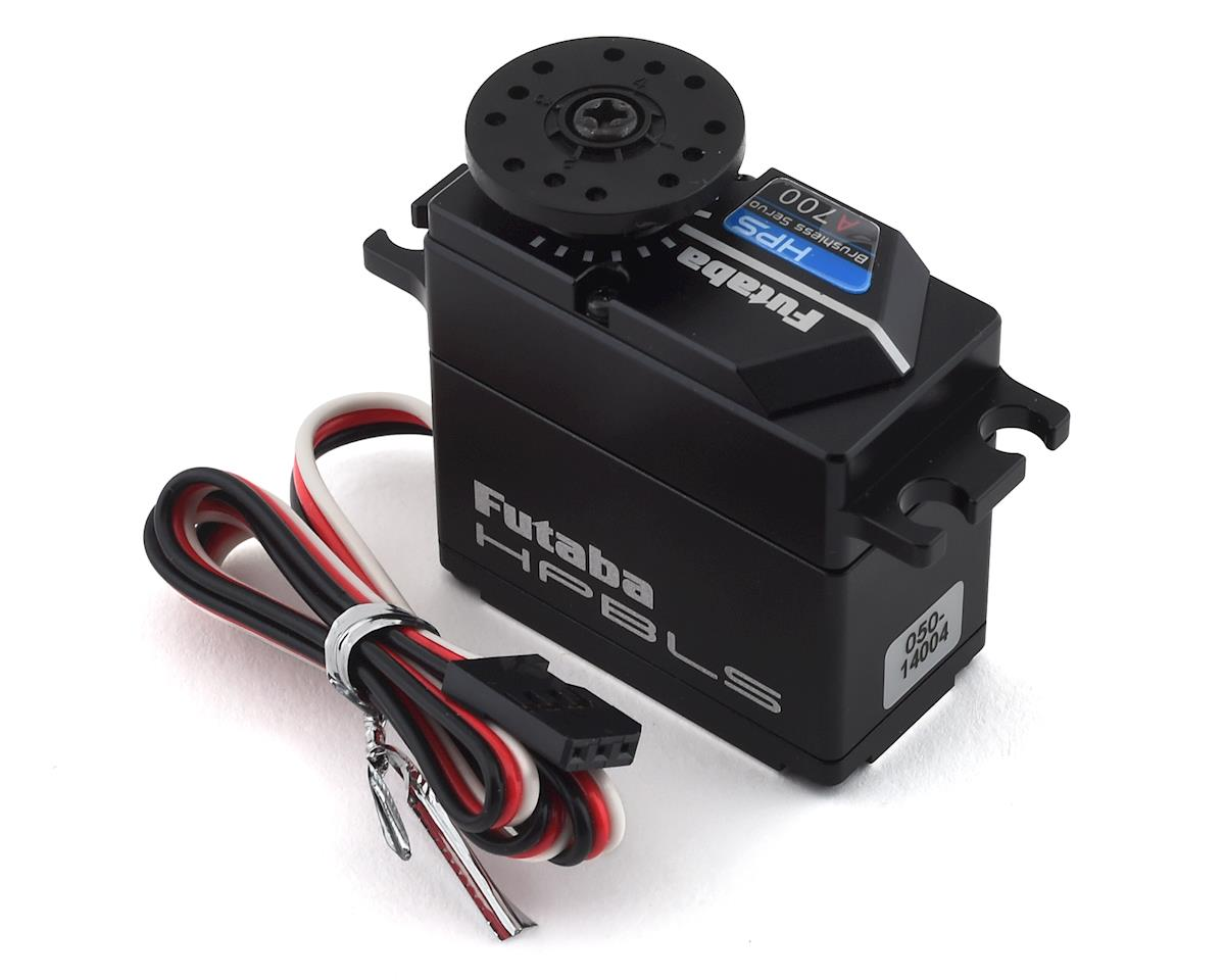 Futaba HPS-A700 S.Bus Brushless Ultra Torque Airplane Servo