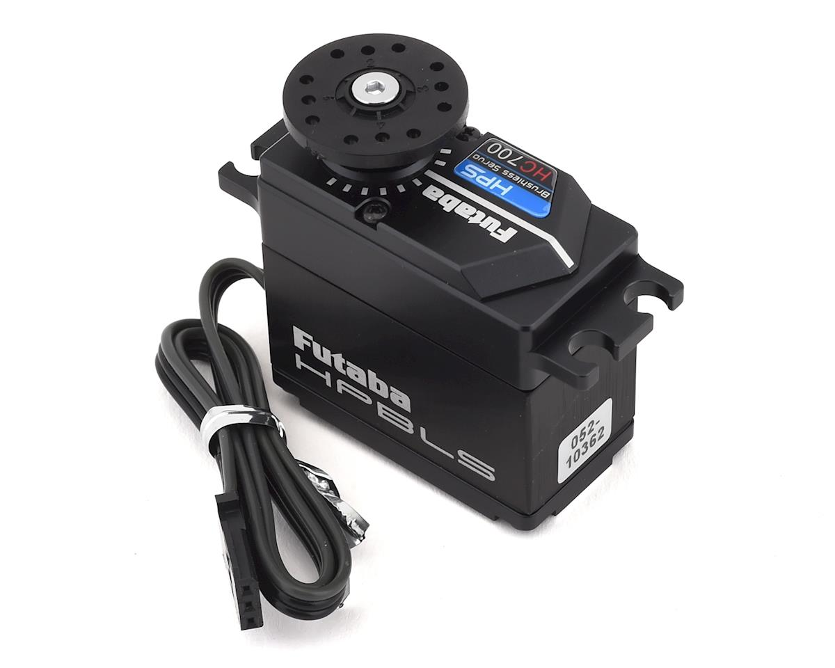 Futaba HPS-HC700 S.Bus2 Brushless Helicopter Servo (High Voltage) (Traxxas TRX-4)