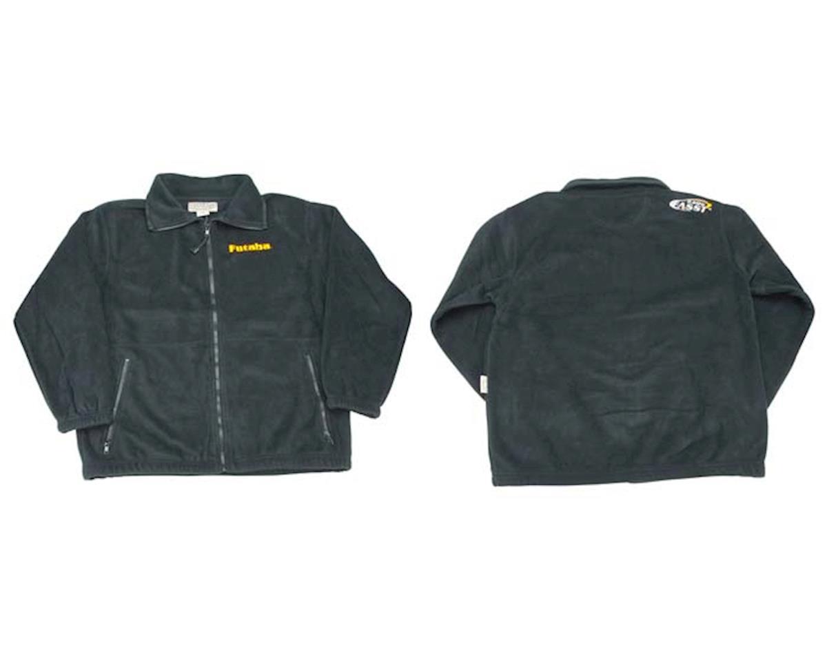 Futaba Signature Black Fleece Jacket XXXL 365g