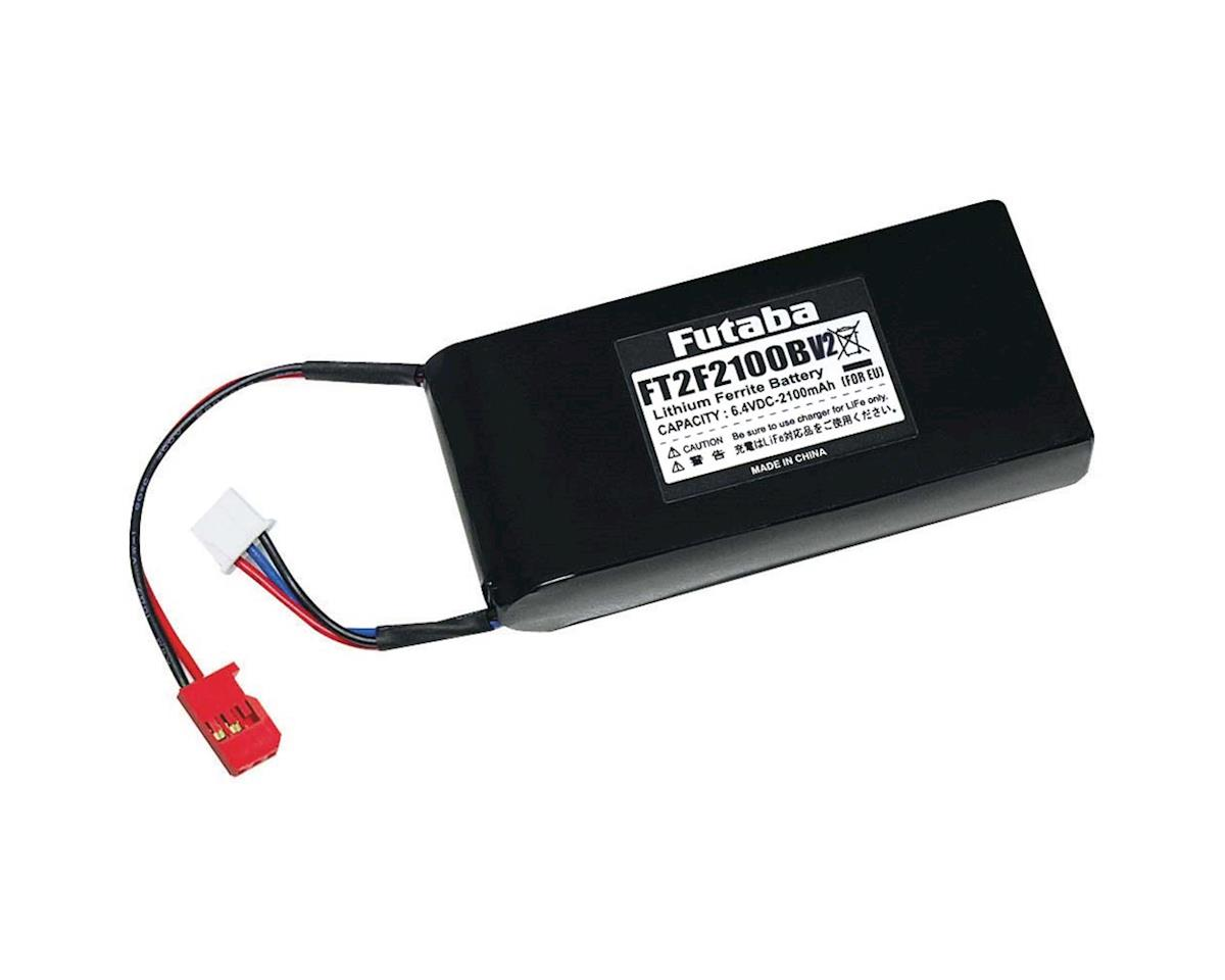 Futaba FT2F2100B LiFe Battery 6.6V 2100mAh 18SZ