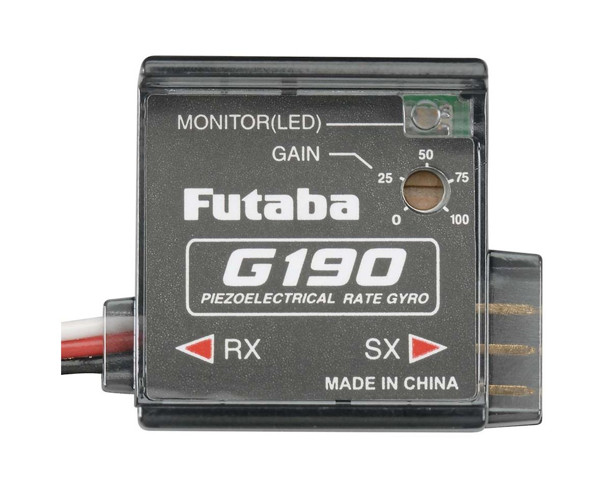 Futaba G190 Micro Piezo Gyro