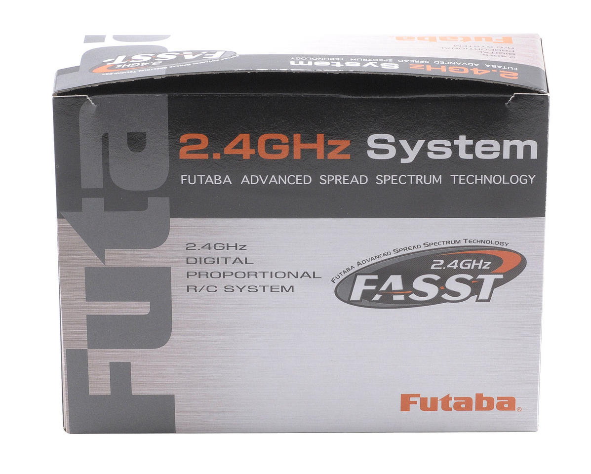 Futaba TM-14 2.4GHz FASST 14ch Transmitter Module (14MZ/12Z/12FG)