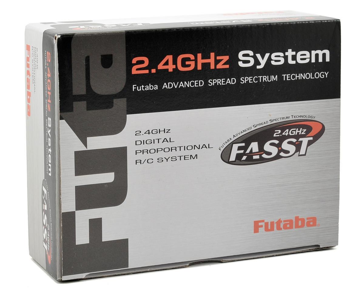 Futaba TM-14 2.4GHz FASST Transmitter Module System w/R6014HS Receiver