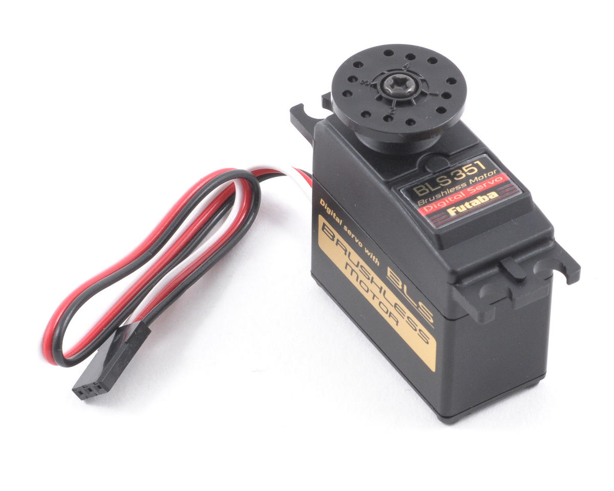 Futaba BLS351 Digital Brushless High Torque Servo