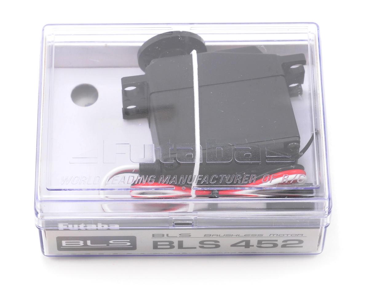Futaba BLS452 Digital Brushless Car High-Torque Servo