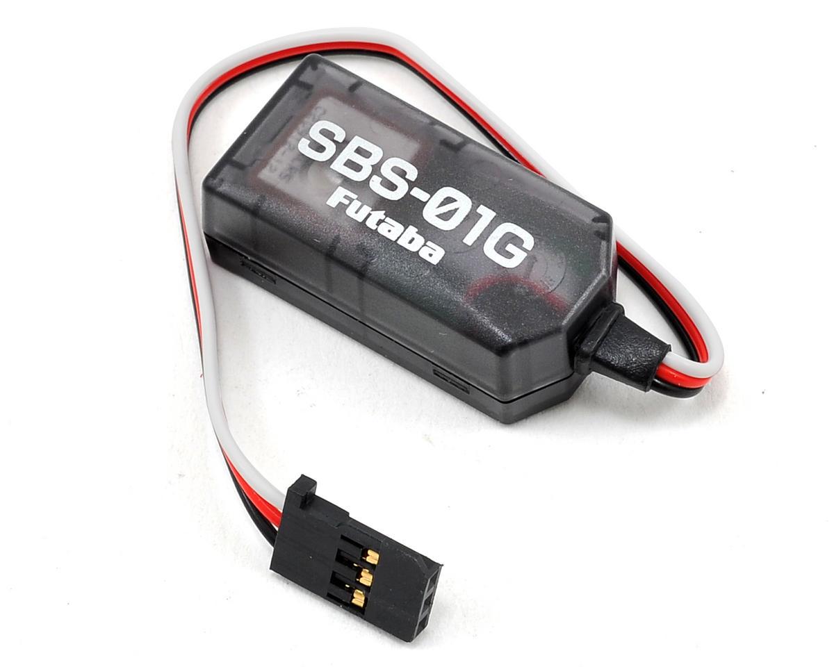 Futaba SBS-01G GPS Sensor | alsopurchased