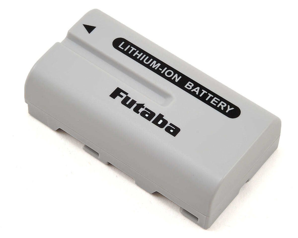 Futaba Li-Ion Transmitter Battery (7.4V/2200mAh) (14MZ)