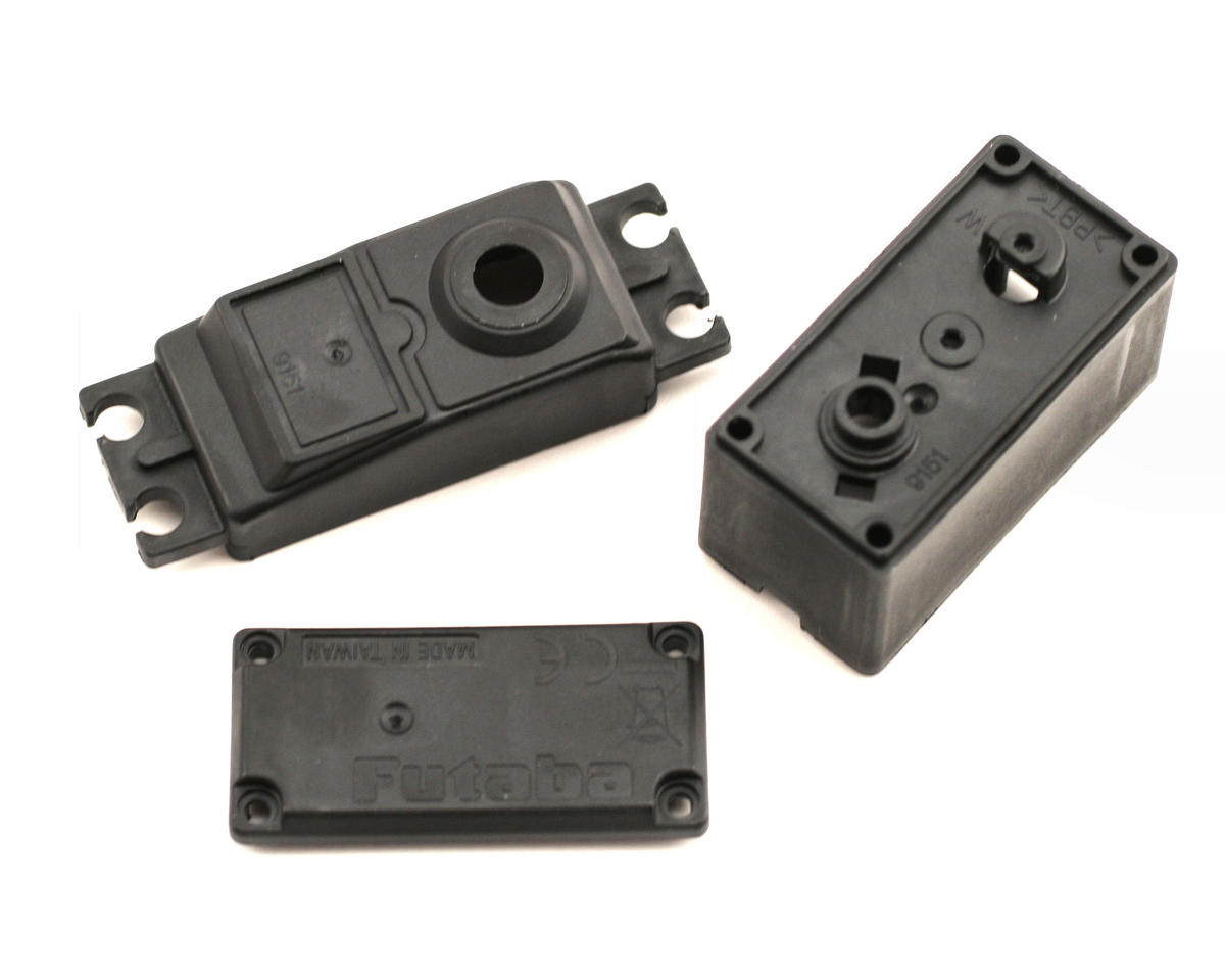 Futaba Servo Case Set (S9151/9252/9253/9254)