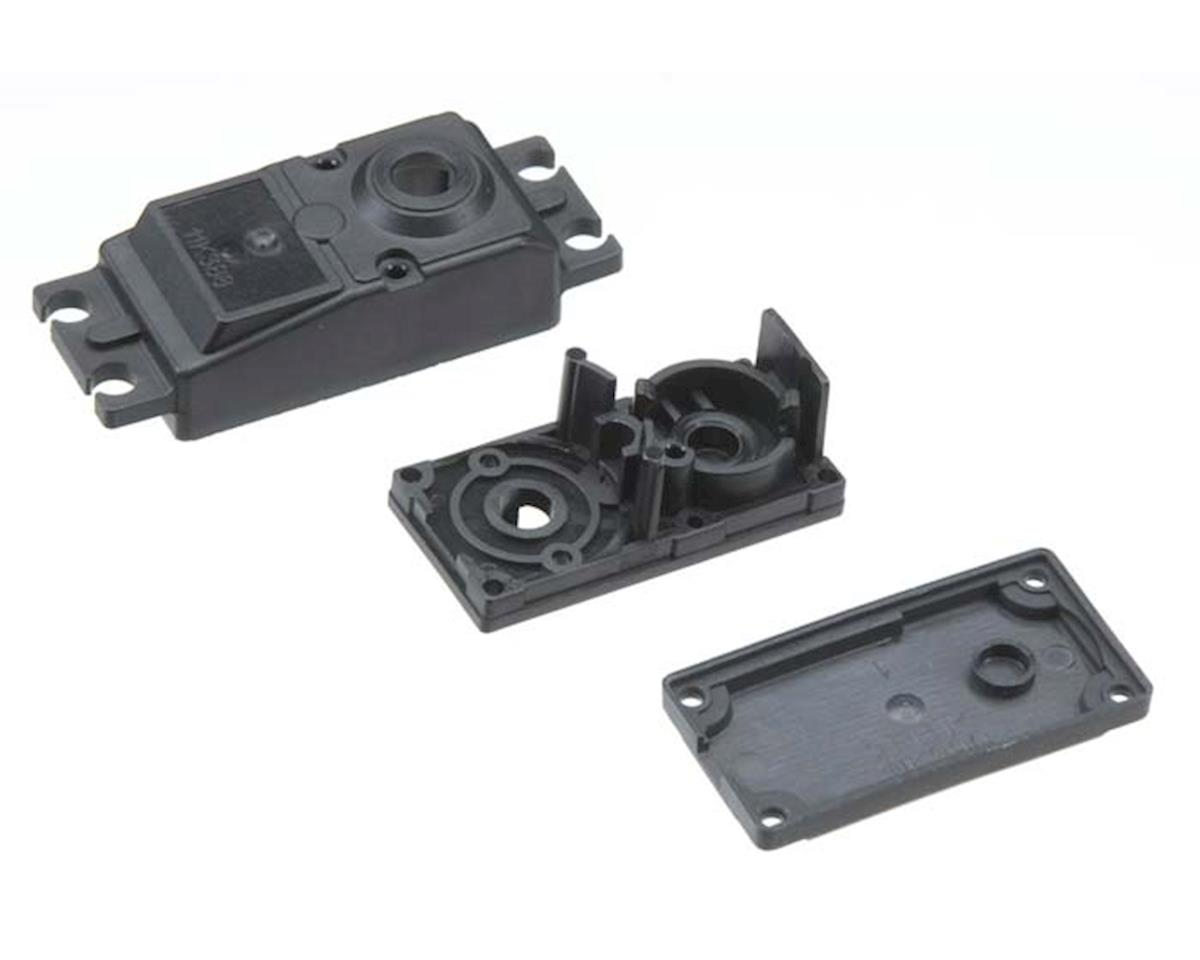 Futaba FCS9157 Case Top/Bottom S9157
