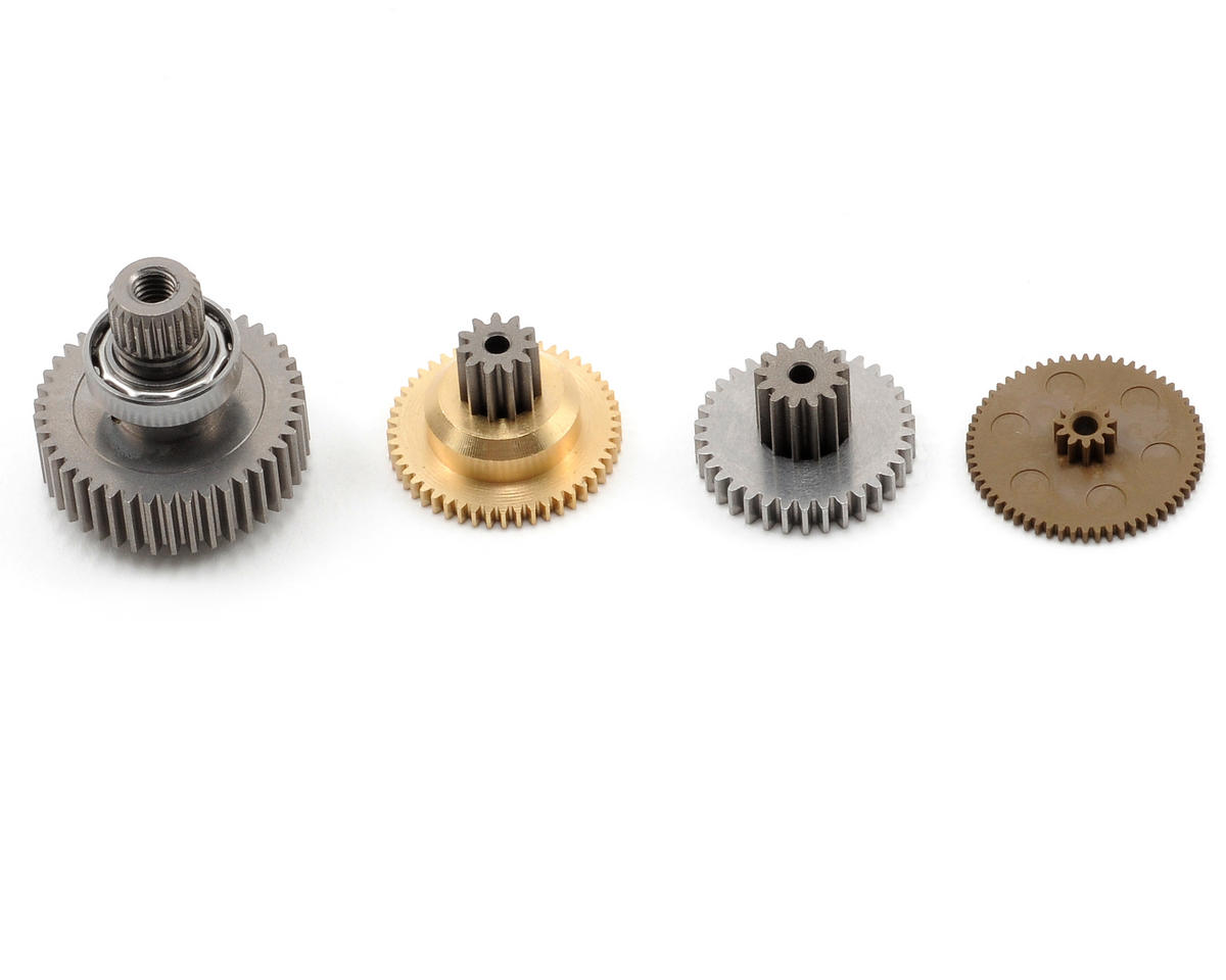 Futaba BLS252 Servo Gear Set