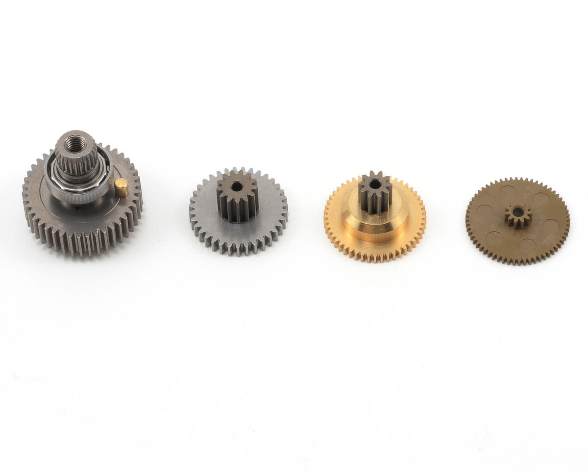 Futaba BLS352 Servo Gear Set
