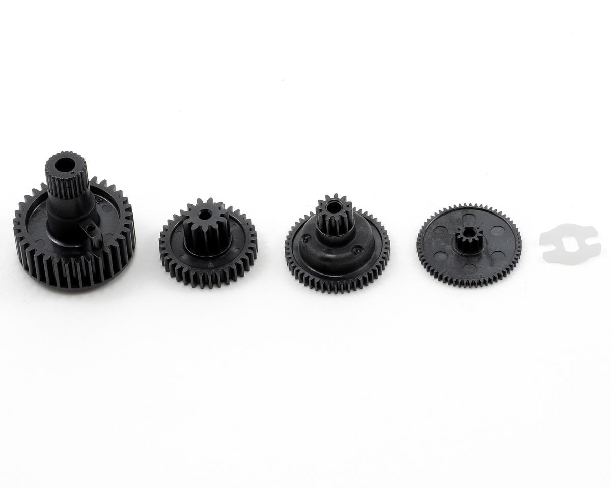 Futaba BLS151 Servo Gear Set