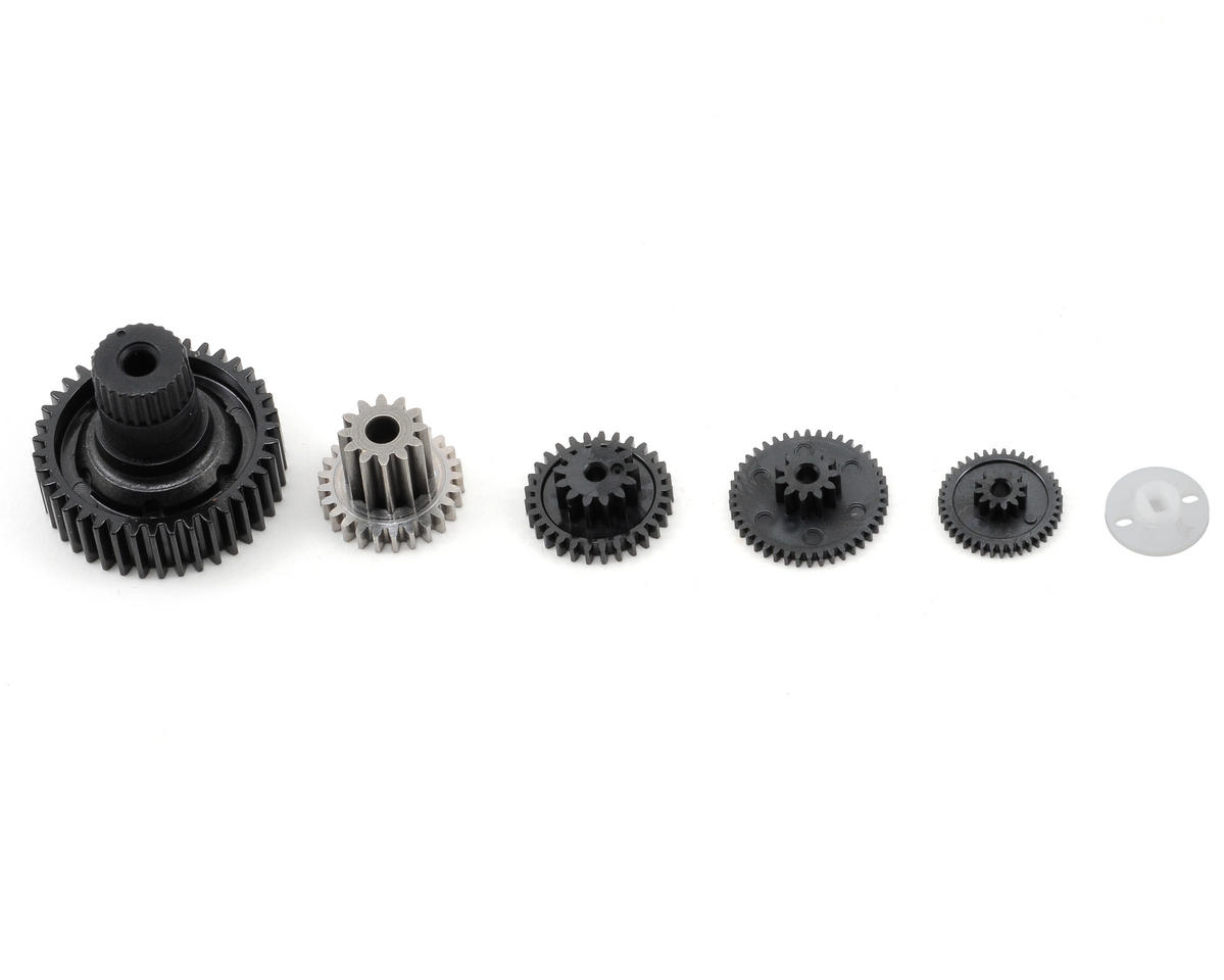 Servo Gear Set (BLS154) by Futaba