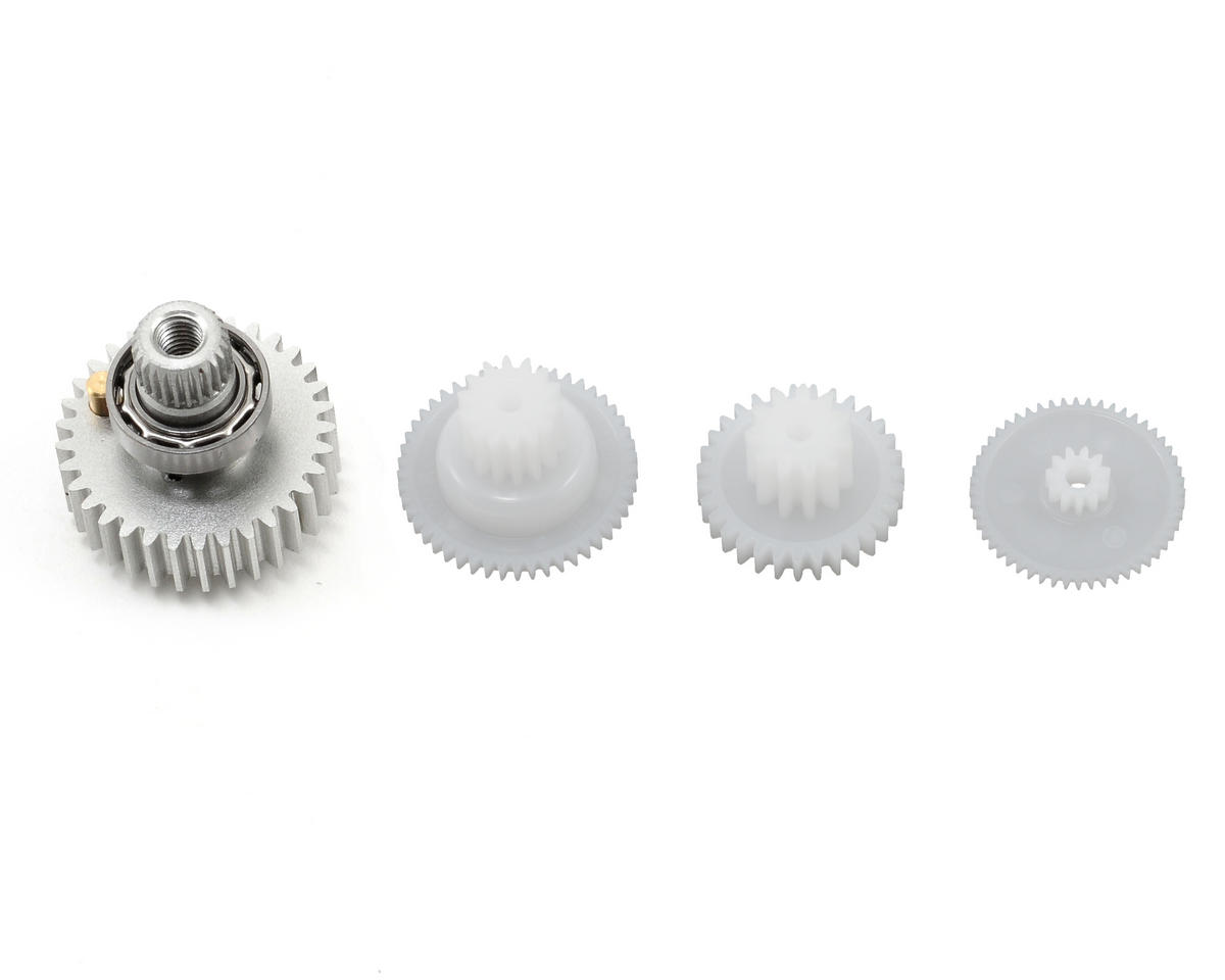 Servo Gear Set (BLS251) by Futaba