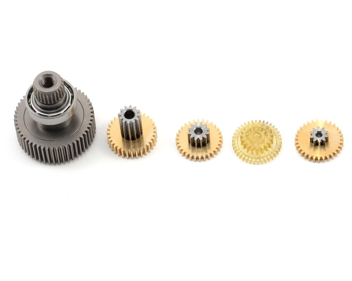Futaba Servo Gear Set (BLS551)