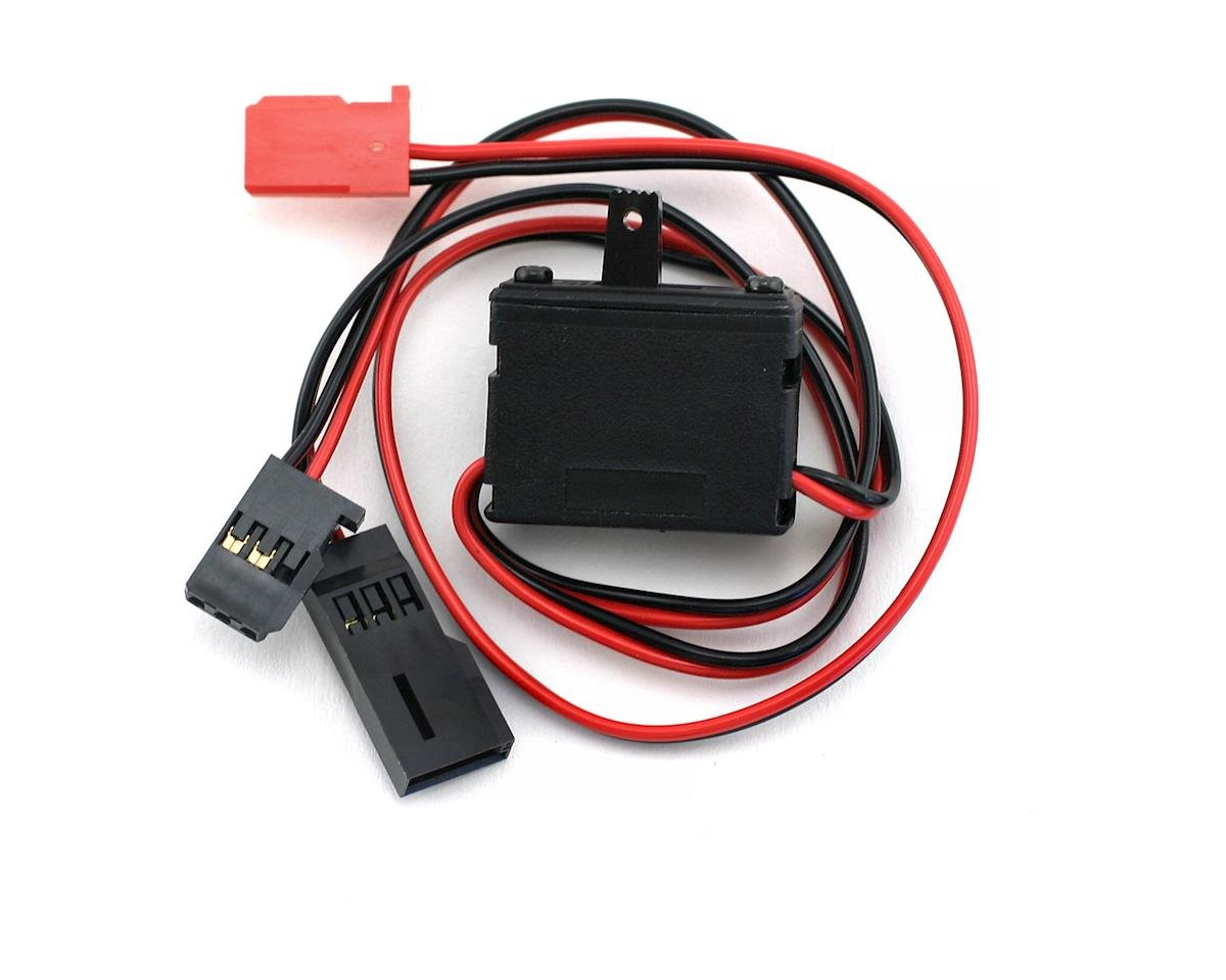 Futaba SWH13 Mini Switch with Charging Cord