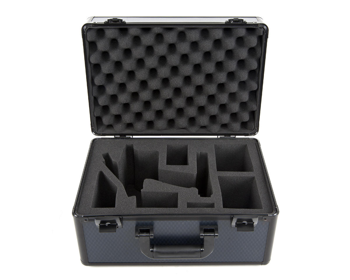 Futaba 4PX Metal Transmitter Carrying Case
