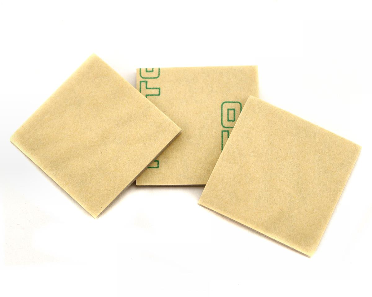 Gyro Mounting Pads 30mm (3) by Futaba