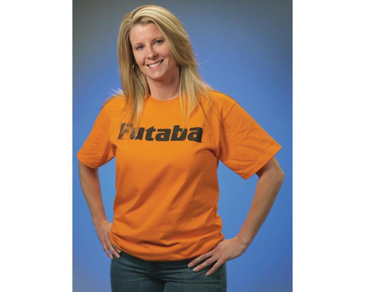 Futaba Orange T-Shirt Medium