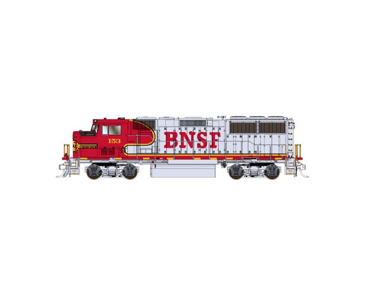 Fox Valley Models N GP60M, BNSF #153
