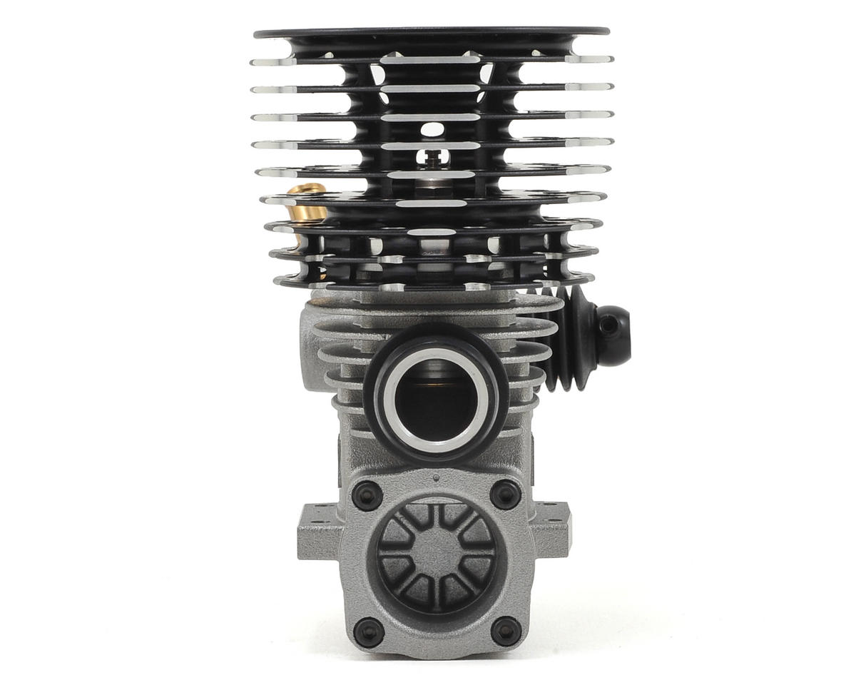 FX Engines K5 DC .21 Off-Road Engine w/Ceramic Bearing (Turbo)