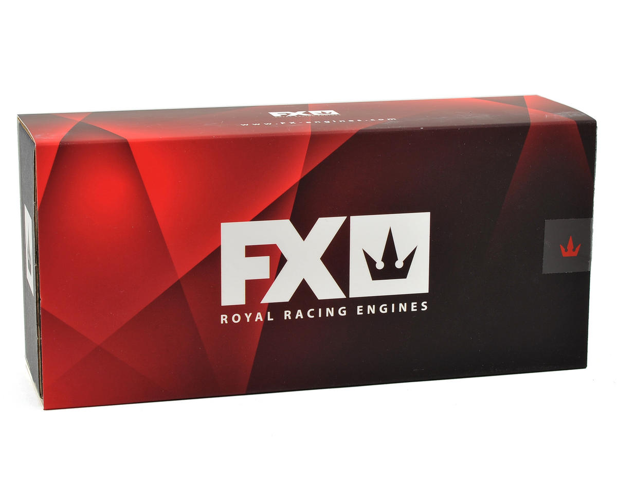 FX Royal Racing Engines EFRA 2100 Tuned Pipe